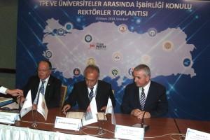 Türk Patent Enstitüsü İle İşbirliği