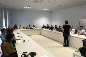 ATA Teknokent'te E-Ticaret ve Dijital Pazarlama Eğitimi