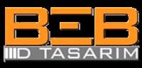 BEB3D Tasarım Endüstriyel Ürünler İmalat Sanayi ve Tic. A.Ş.