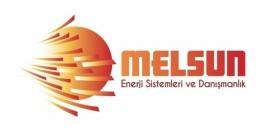 MELSUN Enerji Sistemleri Ve Danışmanlık