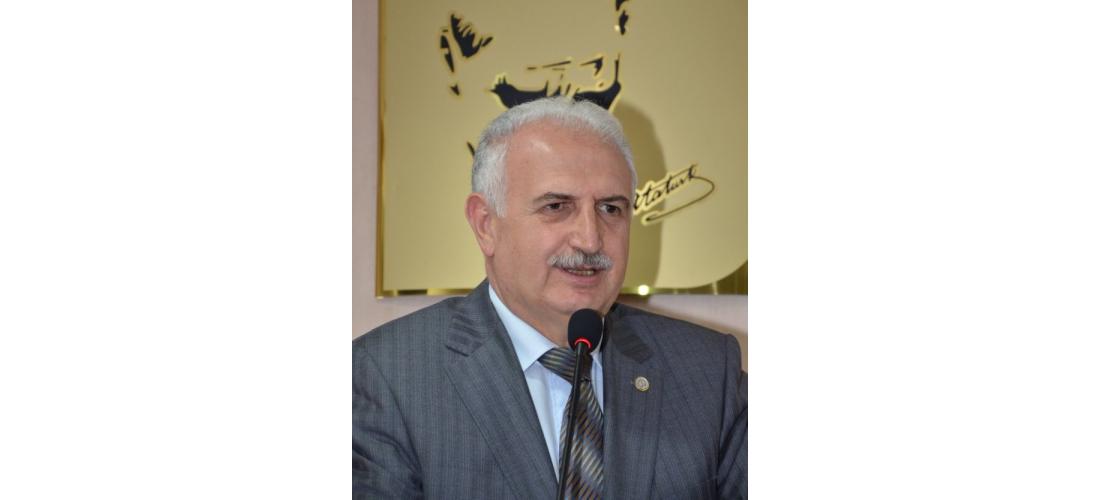 Atatürk Üniversitesi ve Ata Teknokent ETSO Meclisine Konuk Oldu