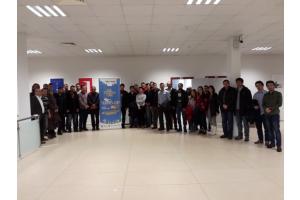 TeknoGP Girişimcileri Eğitimlere Başladı