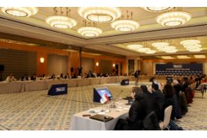 TİM İnovasyon Odaklı Yuvarlak Masa Toplantısı Gerçekleştirildi