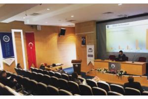 BİGG-ATA Programı Tanıtımları Bayburt Üniversitesi İle Başladı