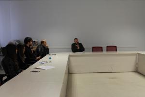 Sanayi Ve Teknoloji Stratejisi Kapsamında 2. Toplantı Gerçekleştirildi