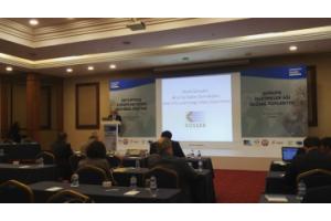 2019 Avrupa İşletmeler Ağı Ulusal Toplantısı