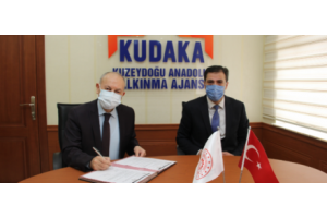 ATA Teknokent ve KUDAKA Arasında Protokol Anlaşması İmzalandı