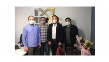 Alternatif Tıp ve Biyoenerji ile ATA Teknokent'te Hastalar İyileşmeye Devam Ediyor