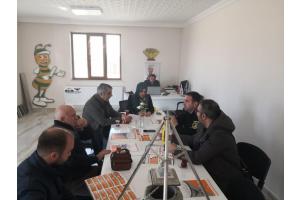 AtaÜni-San 100 Yüze Programı 14