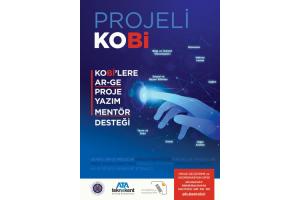 1501-Sanayi Ar-Ge Destek Programı ve 1507-KOBİ Ar-Ge Başlangıç Destek Programı 2020 Yılı 2. Çağrısı Başvuruları Başladı