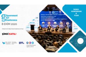 ATA Teknokent'in Partner Ortak Olarak Destek Verdiği Türkiye'nin En Büyük Sanal Kamu Teknoloji Etkinliği 8 Ekim'de!