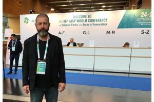 IASP 2019