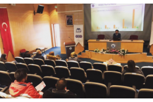 Bigg Ata Tanıtımları Farklı Üniversitelerde Devam Etti