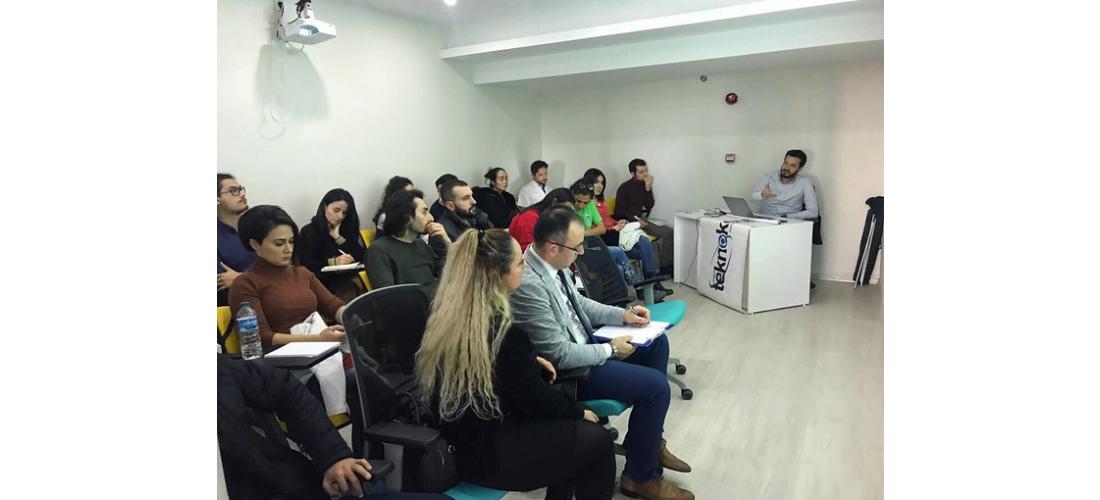 BİGG-ATA Programı  Recep Tayip Erdoğan Üniversitesi' nde Tanıtıldı