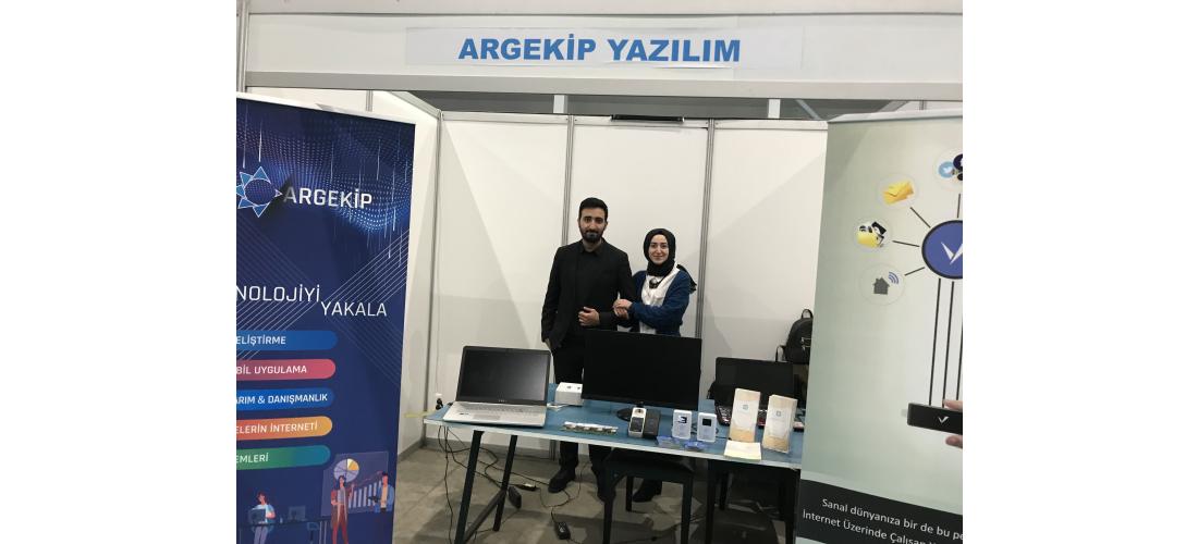 Doğu Anadolu Kariyer Fuarı-DAKAF'20 Sona Erdi