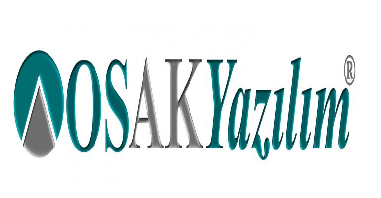 OSAK Bilg. Ve Yazılım San. ve Tic.Ltd. Şti.
