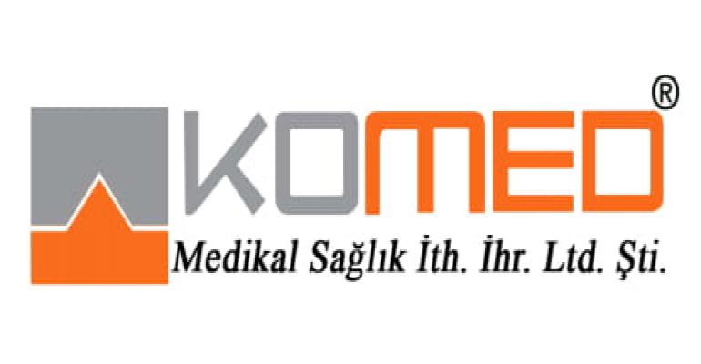 KOMED Medikal Itrıyat Madencilik İnş. Taah. Petrol Ürn. San. Tic. Ltd. Şti. Petrol Ürünleri San. Tic. Ltd. Şti.